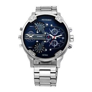 DHgate wristwatches carlota men's watches stainless steel analog quartz wrist watch bracelet men automatic mechanical clock s