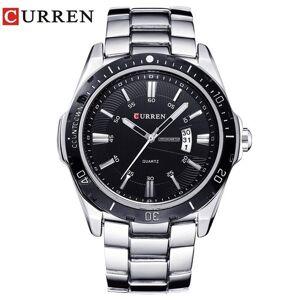 DHgate wristwatches curren watches men brand fashion watch quartz male relogio masculino army sports analog casual 8110