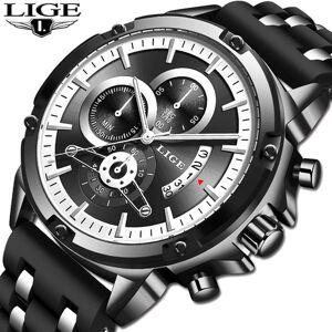 DHgate wristwatches 2021 youth creative watch quartz brand analog military watches men sports army waterproof relogio masculino+box