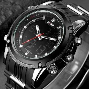 DHgate wristwatches hpolw casual watch men g style sports military watches men's luxury analog digital quartz