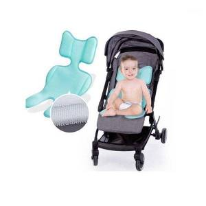 DHgate baby stroller mat seat cushion pushchair high chair pram car summer mattresses carriages seat pad stroller mat accessories1