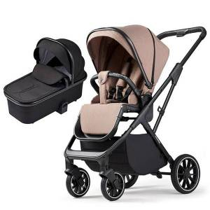 DHgate strollers# -selling baby stroller can sit, lie down, two-way lightweight folding 0-3 years old car seat