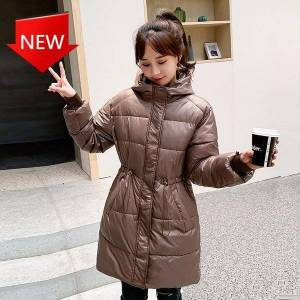 DHgate parka lady warm snow coat outwear superior winter women down thick with hoodie quilted women's jackets
