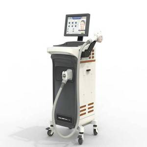 DHgate hair remover laser machine soprano ice cosmetic for women with technology alma beijing manufacturer
