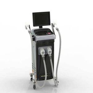 DHgate laser diode 808nm 1200w laser diode removal product maquinas de depilacion big spot beauty clinic equipment