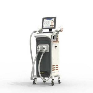 DHgate lpl laser hair removal machine price ipl& rf machine ipl hair removal & spots removal instrument