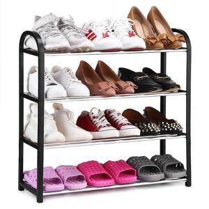 DHgate shoe rack organizer household multifunctional multi-layer shelf storage cloth for home kitchen office balcony hooks & rails
