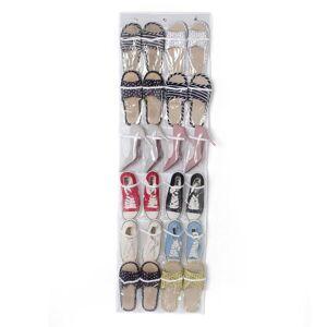 DHgate pockets shoes hanger non-woven fabric door hanging shoe organizer storage rack space saving wall bag decor bags