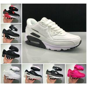 DHgate 90s sports shoes 90 men women black white infrared recraft royal denham outdoor sneakers classic designers shoe b20