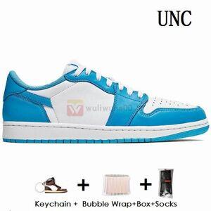 DHgate x socks jumpman trainers 1s low paris black toe cement unc chicago travis scotts 1 mens basketball shoes women sports sneakers 20fqnq
