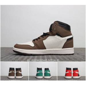 DHgate men and women sneakers reverse hook 1 high og ts sp travis 1s sports basketball shoes size 36-45