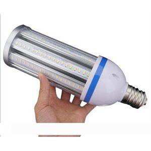 DHgate 12w - 120w led corn bulbs e26 e27 e39 e40 lamp base garden lights warehouse & parking lot lighting