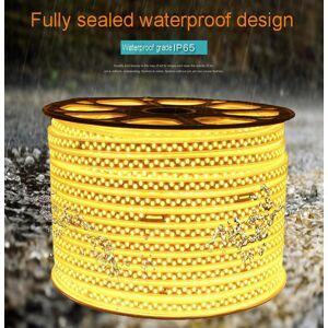 DHgate led strip smd 5730 180leds ac110v 220v engineering special led light ip67 waterproof neon led lamp flexible lighting