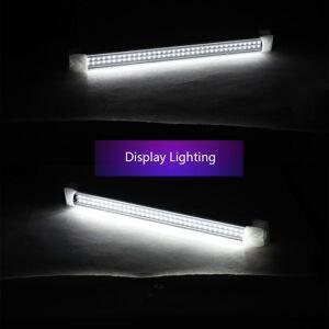 DHgate led tube 12v low voltage tube led compartment light fixture led t5 tube