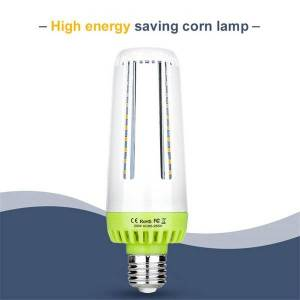 DHgate 10w/15w/20w ampoule 110v e14/e27 led lamp 220v bombilla smart ic home light bulb no flicker energy saving