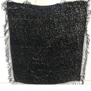 DHgate k lady square flower velvet silk duster opera shawl scarf wrap size 110 *110cm #2502