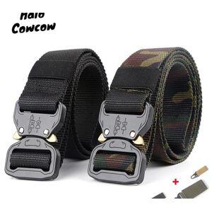 DHgate mens tactical army belt molle nylon belt outdoor multifunctional training men waist strap jeans ceintures male