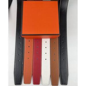 DHgate 2021 belt set designer luxury brand high-quality men's and women's belts 5 colors leather beltss width 3.8cm letter six color buck