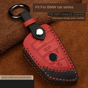 DHgate keychains car key cover case for x5 f15 x6 f16 g30 7 series g11 x1 f48 f39 auto smart remote fob keychain