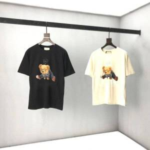 DHgate 2020ss spring and summer new high grade cotton printing short sleeve round neck panel t-shirt size: m-l-xl-xxl-xxxl color: black white q10