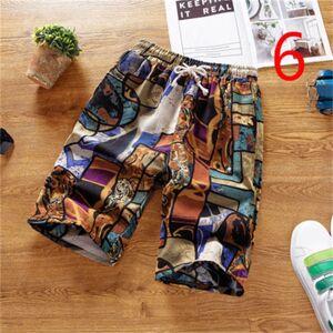 DHgate 2021 tide brand shorts men's summer new korean version of five pants loose large size trend wild tk1o