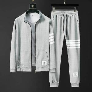 DHgate 2021 new brand fall men sets pants clothing sweatsuit cardigan fashion clothes trousers sportswear sweatpants tracksuits long sleeve ngue
