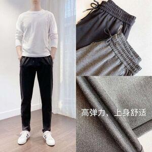 DHgate men's welfare, 2021 high end european women's outdoor men's pants, leisure pants, sports pants, men's wear