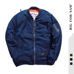 DHgate winter ma1 pilot et fashion brand thickened hip hop baseball suit men's cotton coat
