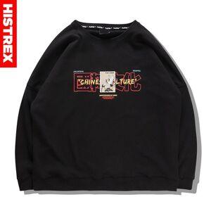DHgate 100 cotton chinese style sweatshirt women jacket popular fashion skate man hooded casual hoodies men brand wh4bi #