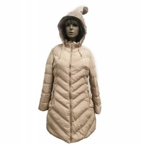 DHgate winter coat women new casual outwear military hooded thickening cotton coat winter jacket fur coat women clothes lady jacketllj-15 style