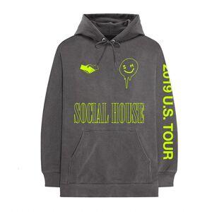 DHgate 2021 new casa social tour hoodie com capuz das mulheres dos homens melhor qualidade travis scott astroworld camisolas 25rp