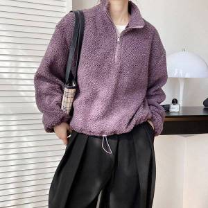 DHgate sweater hip sudaders mujer bluza damska with hoodie oversized hoodies 2021