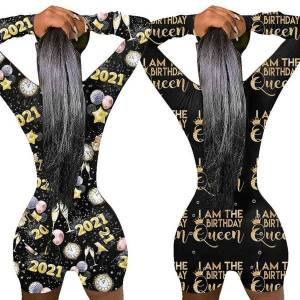 DHgate women's jumpsuits & women jumpsuit pajama onesise with open buttocks bodysuit long sleeve housewear rompers new style cy8109