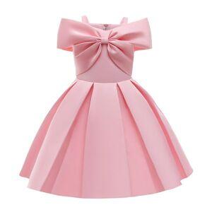 DHgate 2021 spring new childrens dresses girls strapless dresses little girl sling evening dresses kids princess party evening
