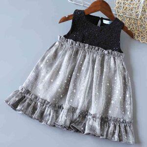 DHgate girl's dresses girls summer sleeveless princess party costume for wedding evening children's 7ylr
