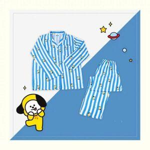 DHgate sleepwear cartoon suit for women clothes bedroom set winter warm long sleeve pajamas lingerie sleepwear