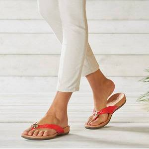 DHgate women's summer slippers 2020 new large size non-slip fashion casual beach outdoor slippers wild high-quality women's shoes