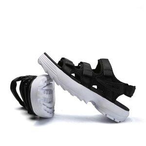 DHgate masculino sandalet ete sandles sandals da men erkek 2020 sport sandalen outdoor transpirables rubber masculina casa man classic1