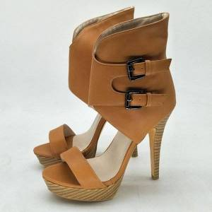 DHgate sandals shoes,beautiful fashion women's shoes, pu fabric,about 12.5 cm high heel , ladies . size:34-45 m7t2