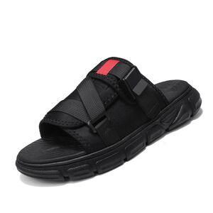 DHgate 2020 work erkek sandles sandel sandalen men rasteira casa sandals da sandalet verano masculina heren gladiator zandalias rubber