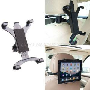 DHgate car cd slot mount holder stand for ipad 7 to 11inch tablet pc tab phone drop shipping