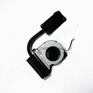 DHgate lapcooling pads original 768048-001 767433-001 for probook 450 g2 455 cpu radiator heatsink with fan