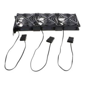 DHgate fans & coolings universal deskcomputer vga cooler partner ultra quiet chassis pci coolingfan b95c