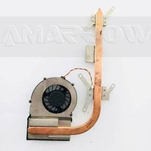 DHgate lapcooling pads original cpu heatsink fan for msi cr400 cr-400 cr-400x ex465 ms-1451