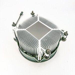 DHgate fans & coolings amd all aluminum cpu cooler am4 slot cooling fan 3pin quiet one year warranty heat sink de 2021 diy