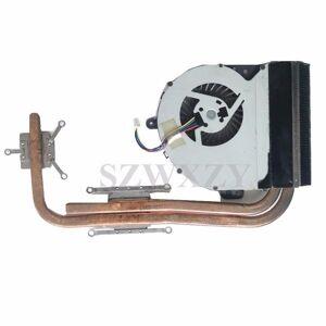 DHgate lapcooling pads original for asus k43 k43e k43sa k43sd k43sj k43sm k43sv cpu fan heatsink
