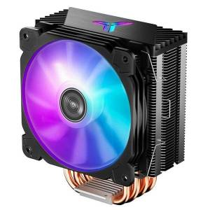 DHgate fans & coolings jonsbo cr-1000 pro color 12v pwm 4pin120mm fan 6 heat pipeautomatic streamer cpu cooler for intel/amd