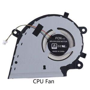 DHgate lapcooling pads cpu/gpu fan radiator cooler for rog strix g531 g531g g531gt g531gu/gd/gw fllb 13nr01l0t01111 flkj