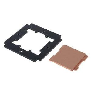 DHgate lapcooling pads diy replaced cpu pure copper cover for 7800x 7820x 7900x 7920x 7940x 7960x 7980xe 2066 port interface