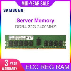 DHgate ddr4 ram 32g 2400mhz 2rx4 reg ecc server memory ram for server